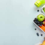Kalorický příjem a výdej