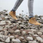 Výhody chůze