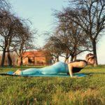 Dělala jsem jógu každý den 100+ dní. Co mi to dalo?